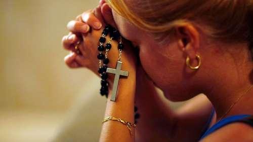 oracion contra los enemigos